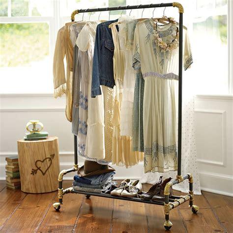 garment rack in bedroom top 12 life hacks for your clothing closet wiproo