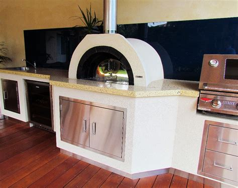 outdoor kitchen cabinets perth outdoor kitchens perth city limits landscapes