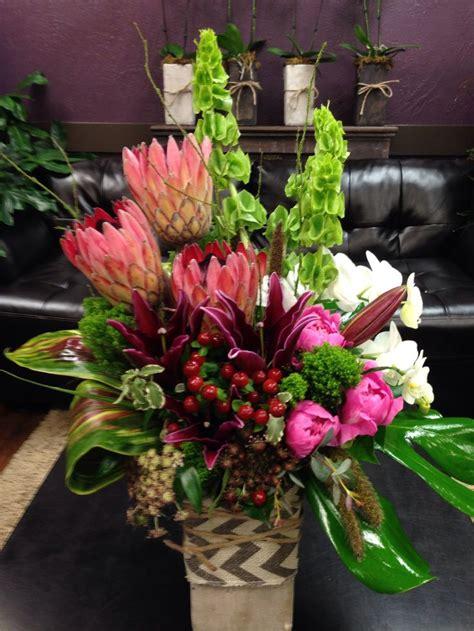 best 20 tropical floral arrangements ideas on