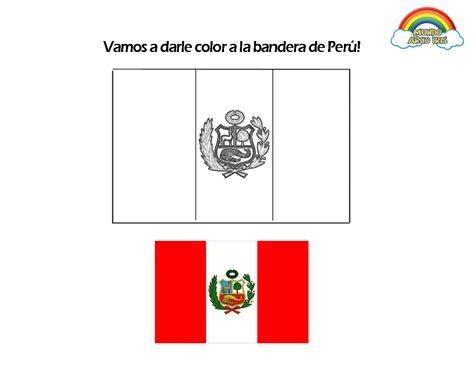 la bandera de peru para colorear la bandera de peru para colorear newhairstylesformen2014 com