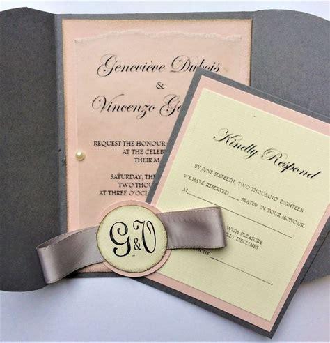 cheap wedding invitations canada diy wedding invitations canada diy do it your self