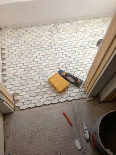 best floor color to hide dirt h e x on pinterest hexagons tile and cement tiles
