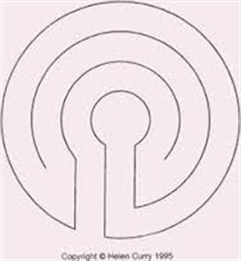 image result for simple labyrinth patterns labyrinth