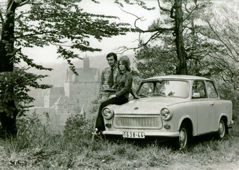 Suche Alte Ddr Motorräder by Der Trabi Ddr Postkarte Aus Dem Jahre 1975 Bild Fundus