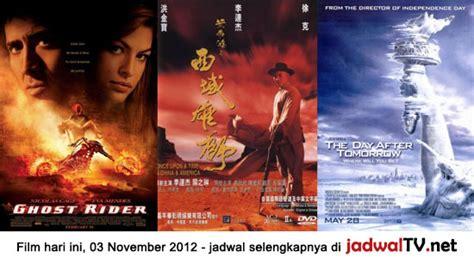 film doraemon kerajaan awan jadwal film dan sepakbola 3 november 2012 jadwal tv
