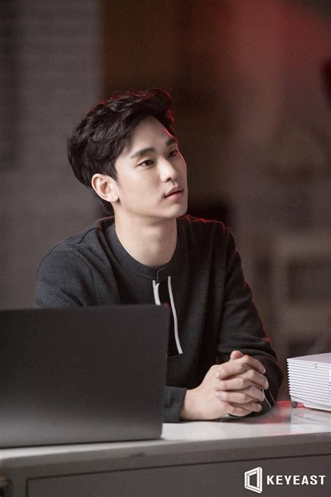 scene mv bts kimsoohyun