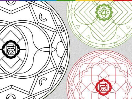 imagenes mandala del amor activando el amor con mandalas el blog de