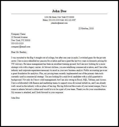 equity research analyst cover letter 28 images cover letter