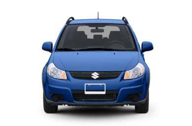 2007 Suzuki Sx4 Reliability 2007 Suzuki Sx4 Specs Safety Rating Mpg Carsdirect