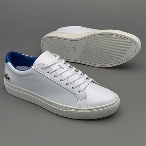 Harga Tas Merk Lacoste sepatu sneakers lacoste l 12 12 white