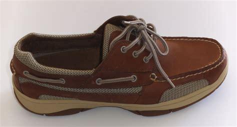 st john s bay boat shoes go smartshop st john s bay men starboard shoe shoes
