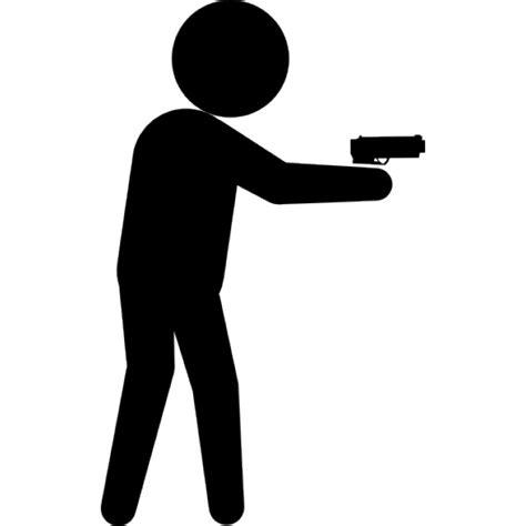 Como Buscar Record Criminal De Una Persona Gratis Armado Silueta Masculina Penal Descargar Iconos Gratis