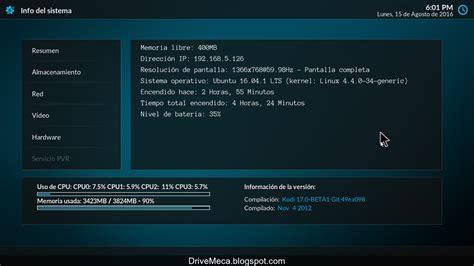 tutorial kodi linux como instalar y configurar kodi en ubuntu paso a paso