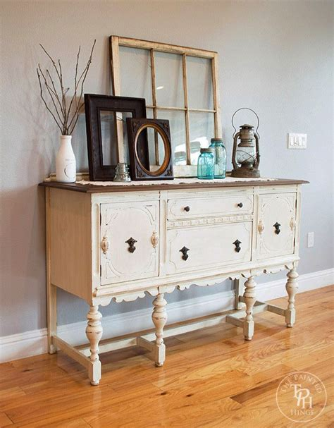 109 best painted antique buffets images on pinterest