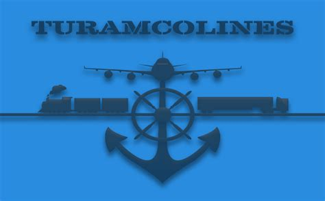 air cargo  turamcolines