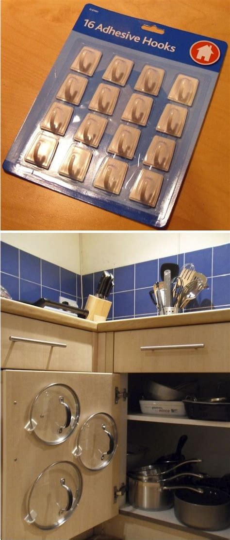 diy kitchen organization ideas 20 creative kitchen organization and diy storage ideas