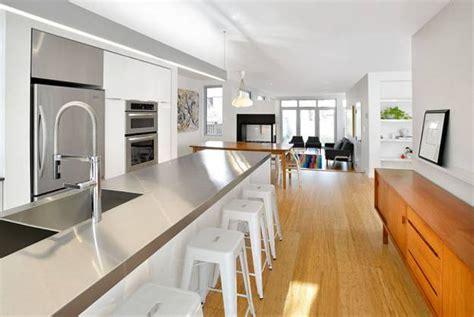 Kitchen Island Wood Countertop 100 plus 25 contemporary kitchen design ideas stainless