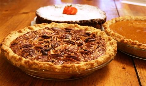 a cake bakes in brooklyn pecan pie who needs corn syrup