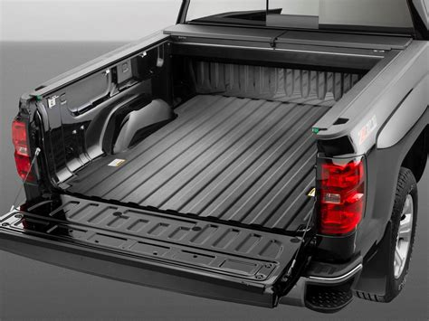 weathertech truck bed liner weathertech underliners bedliners sharptruck com