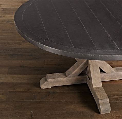 railroad tie dining table tables