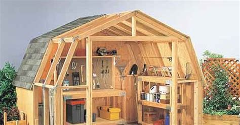 how to build gambrel roof gambrel roof sheds plans review gambrel roof sheds plans