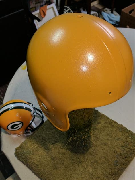 nfl helmet paint color guide