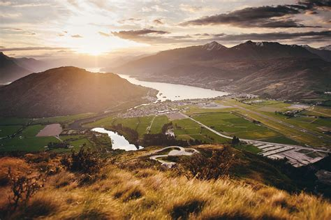 Best Landscape Photography New Zealand It Wasn T Easy But I Blogged New Zealand