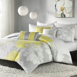 grey and yellow bedding sets grey and yellow bedroom