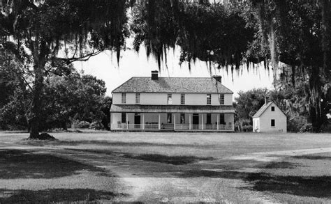 Planters In The South by Middleburg Plantation Huger Berkeley County South