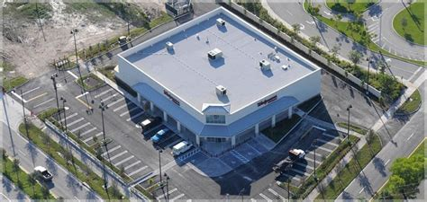 Walgreens Hialeah Gardens by Retail Commercial Construction Companies Miami Link