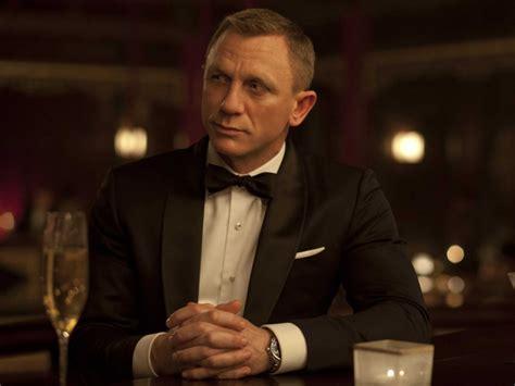 Bond Wardrobe Skyfall by Daniel Craig Alpha Lifestyler