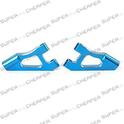 Front Suspension Arm 02147 Part 122018 For Rc 110 Car Hsp hsp spare upgrade part 122018 front upeer suspension arm