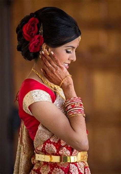 top best simple hairstyles for functions indian cute latest bridal hairstyles for wedding sarees indian