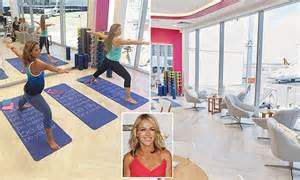 Lorna Active Living Room App Lorna Launches Active Living Room In Sydney Airport S