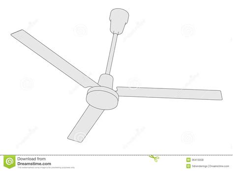 image of a fan image of ceiling fan royalty free stock photos image