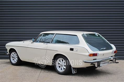 sold volvo p es sports wagon auctions lot  shannons