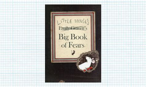 little mouse s big book of fears 183 libros 183 el corte ingl 233 s the longest shortest time