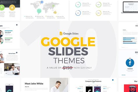 google presentation themes download swot analysis google slides template free google docs