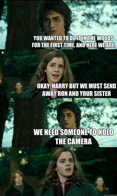 Horny Harry Meme - horny harry memes quickmeme