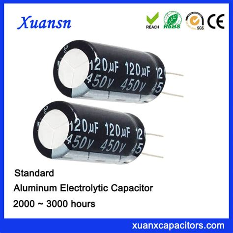 what is capacitor in electronic electronic capacitor 120uf 450v lead aluminum electronic capacitor