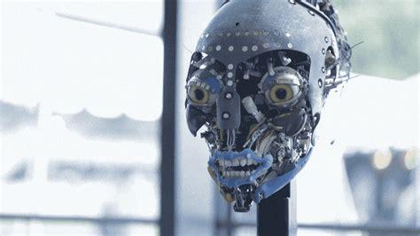 disney showed    workings   avatar robot