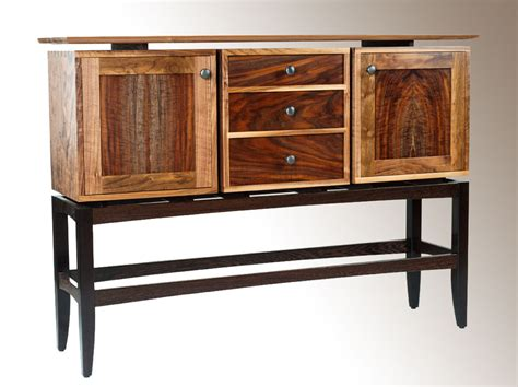 nordstrom woodworking studio heirloom quality furniture