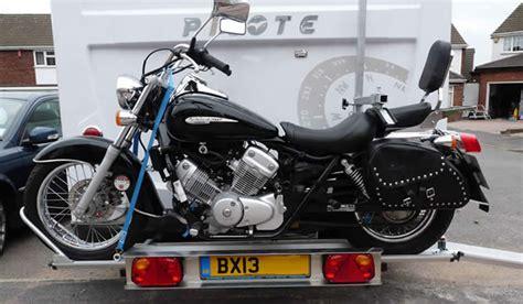 military trailer cer motorbike carrying caravan popular motorbike 2017