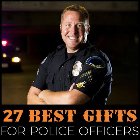 christmas present for cops 27 best gifts for officers