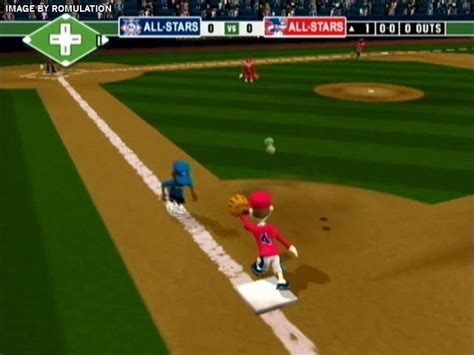 backyard baseball 10 usa nintendo wii iso