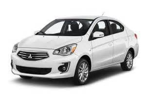 Mitsubishi Mirage At 2017 Mitsubishi Mirage G4 Reviews And Rating Motor Trend