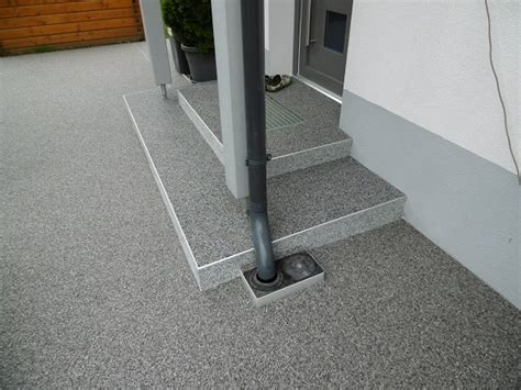 Kunstharz Bodenbelag Selber Machen by Natursteinteppich Steinteppich Naturstein Industrieboden