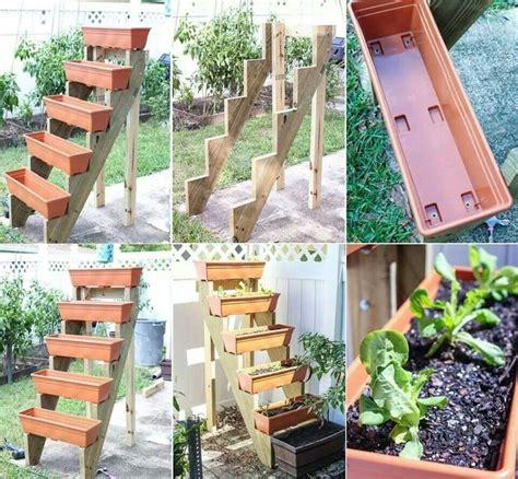 1000 Images About Salad Garden On Pinterest Gardens Diy Vertical Vegetable Garden