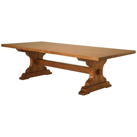 High Quality Dining Tables Authentic High Quality Copy Of A Circa 1800s Dining Table For Sale At 1stdibs