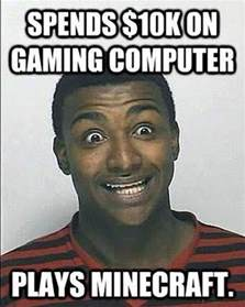 Hilarious Memes - hilarious memes that all pc gamers will appreciate fun